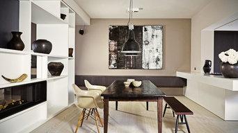 Fotodokumentation Apartment für Novono Interior Design