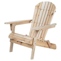 Transitional Adirondack Chairs by UnbeatableSale Inc.