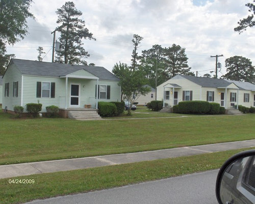 Before Photo Email Save Midway Park Camp Lejeune Nc Base Housing Project