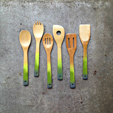 Guest Picks: Kitchen Full of Color