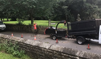 Tree Removal/Site Clearance Leeds