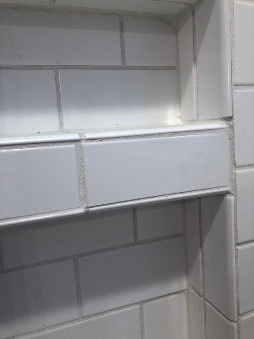 Bad Tile Job Bathroom Remodel Help