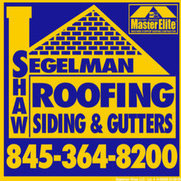 Segelman Shaw Roofing Siding & Gutters's photo