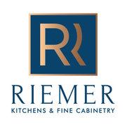 Foto de Riemer Kitchens & Fine Cabinetry