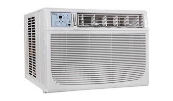 Garrison 25,000 BTU 230/208 Volt Window Mount Air Conditioner