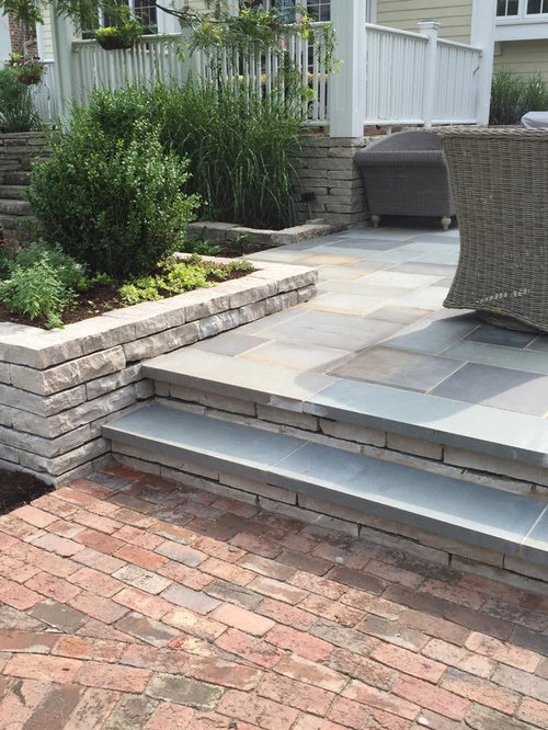 Downers Grove Patio Terrace