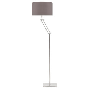 Dublin Cotton Floor Lamp