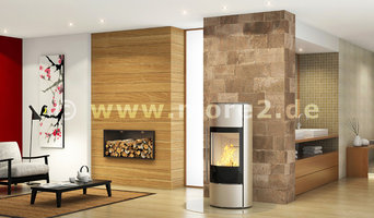 Render | CGI - Kamin-1 | Fireplace-1