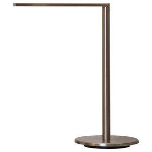 Matrix LED Table Lamp, Nickel