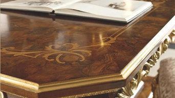 Мебель в классическом стиле Grilli – Versailles