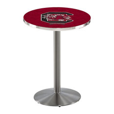 South Carolina Pub Table 36-inchx36-inch by Holland Bar Stool Company