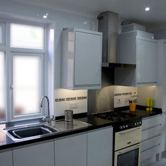 Diy kitchens uk all photos solutioingenieria Image collections