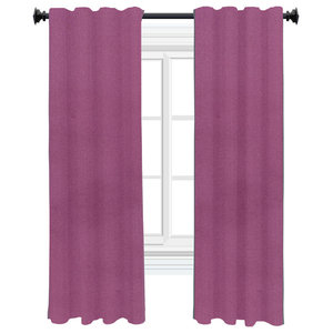 Soft Top D Amethyst Love Single Panel