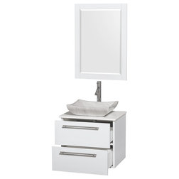Great Modern Bathroom Vanities And Sink Consoles by Luxvanity