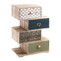 Kijo Small Chest of Drawers