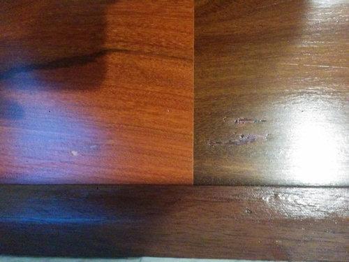 How To Spot Fix Hardwood Floors
