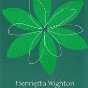 Henrietta Wighton Garden Design's photo