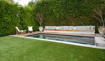 Residential with Pool & Pavers