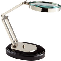 Focal Point Magnifier