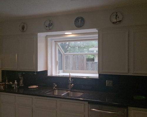 Attrayant Garden Window By Simonton   Grand Estates Energy Efficient Vinyl Windows    Windows And Doors