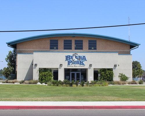 Buena Park Junior High School