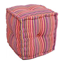Beautiful Pouf Designs for Your Home