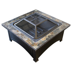 Contemporary Fire Pits by AZ Patio Heaters