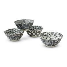 Komon Assorted Bowl Set