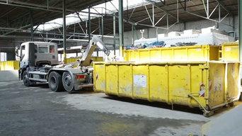 Containerdienstleistungen