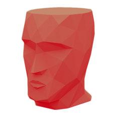 Adan Stool, Red