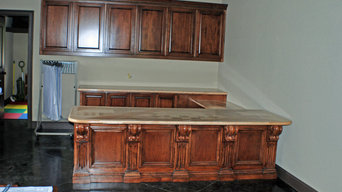 cabinets jobs
