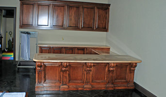 Best 15 Cabinet And Cabinetry Makers In Montgomery Al Houzz
