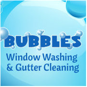 Bubbles Window Washing & Gutter Cleaning's photo