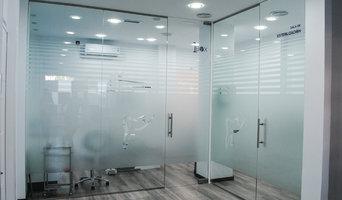 Instalaciones con vidrio