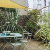 """Avant/Après : Renaissance """"green"""" pour toit-terrasse à Vaugirard"""