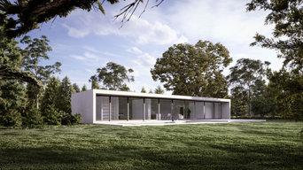 Villa Tipo 1