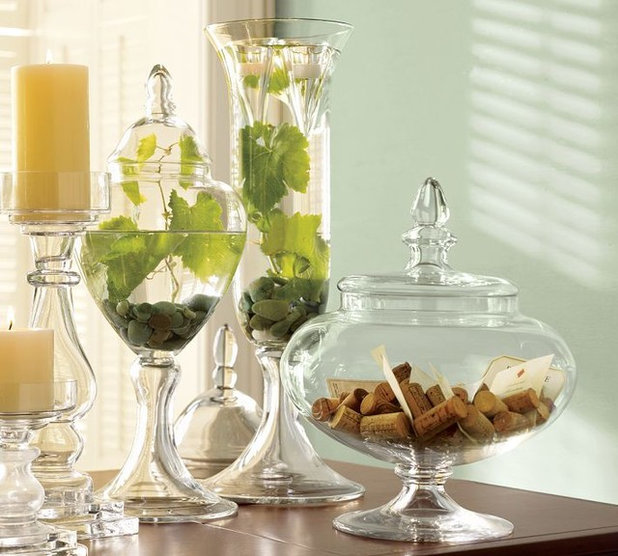 Traditional Kitchen Canisters And Jars by Pottery Barn
