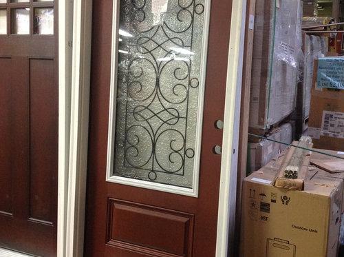 Trimlite Entry Doors