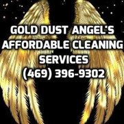 Gold Dust Angel's Cleaning Services's photo