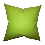 "Kalindi Solid Pillow Grey 20""x20"""