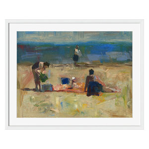 Eternal Wall Art Multicolored Contemporary Prints And