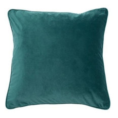 Graham & Brown - Jade Luxe Cushion - Scatter Cushions