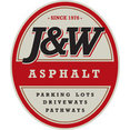 J&W Asphalt's profile photo