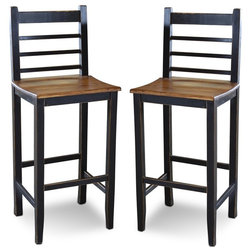 Transitional Bar Stools And Counter Stools by Sunset Trading