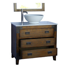 benton collection 36 asian inspired all wood construction akira vessel sink bathroom cf35535 asian inspired furniture