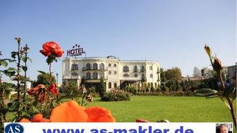 Top 3 Sterne Hotel mit Luxusvilla