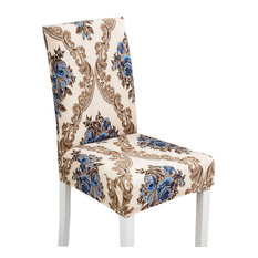 Chair Seat Slipcover