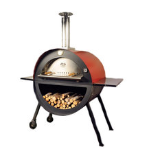 Happy Day Pizza Oven