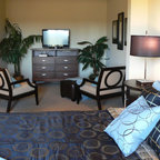 Palmetto Bluff Trout Hole Traditional Bedroom