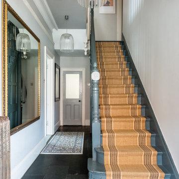 Bournemouth Contemporary Home